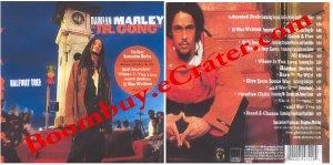 Damian Marley: Halfway Tree