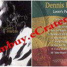Dennis Brown: Lover's Paradise