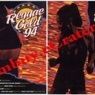 Various Artists: Reggae Gold 94