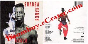 Shabba Ranks: X-Tra Naked