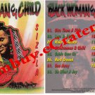 Sizzla: Black Woman & Child