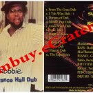 Sly & Rubbie: King Tubby's Dance Hall Dub