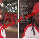 Snagga Puss: Reggae Funky