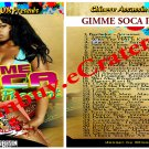 Chinese Assassin: Gimme Soca Past 2 Present (***2011 Release )