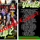 Chinese Assassin: Yardie Cup 2 ( 2011 January Report )