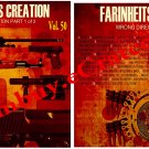 Farinheits Creation: Culture Vol.50 Pt. 1 ( ***2011 Release )