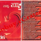 Dj Fidel:  Reggae Gold Mix Cd Pt. 2 (2004-2005)
