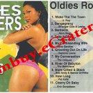 Various Artists: Oldies Rockers Vol. 3