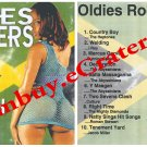 Various Artists: Oldies Rockers Vol. 4