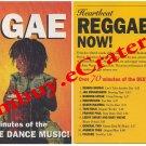 Heart Beat: Reggae Now