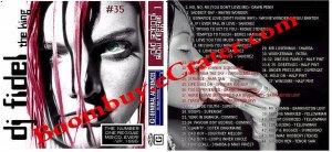 Dj Fidel: Old School Slow Reggae 1 ( Mix  #35 )