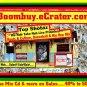 Business Logo: www.Boombuy.eCrater.com