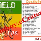 Dj Melo: Culture For Life