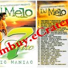 Dj Melo: Yard Mix 7
