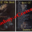 Dennis Brown: The Best Of The Best Of Dennis Brown