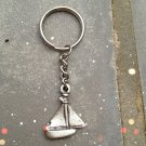 Sailor Keychain