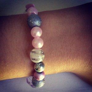Pink Palette Bracelet