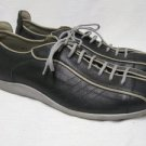 Designer PORTLAND S Italy Leather Sneakers Shoes 12 EUC