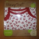 NEW Cami Short Set PJ Pajamas OLD NAVY 3-6