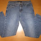 Womens AE AMERICAN EAGLE 4 P Flare Jeans