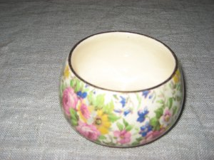 Countess Shape Open Sugar Bowl