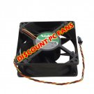 Dell Dimension 8300 CPU Cooling Case Fan Temperature Sensing 92x32mm