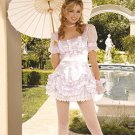 Southern Belle 3 Piece Costume Sizes S-L
