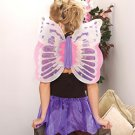 Wings Accessory for Costumes Pink