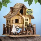 32188 Yacht Club Birdhouse
