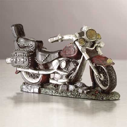 29569 Alabastrite Antique Motorcycle