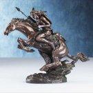 "28357 ""Liberty Bronze"" Horseman"