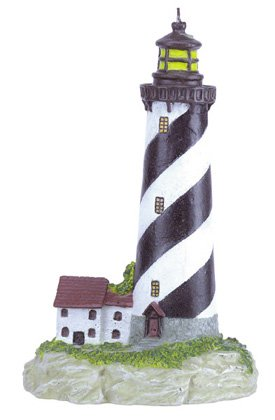 30338 Lighthouse Candle
