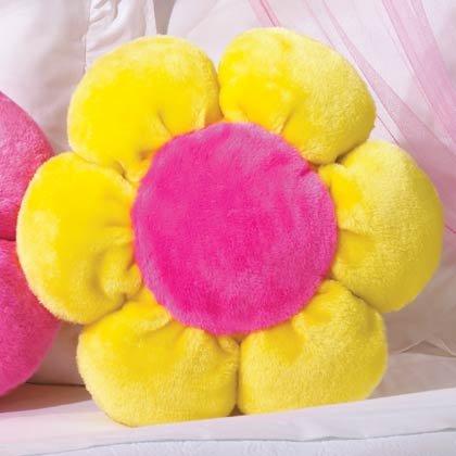 35563 Sunny Flower Cushion