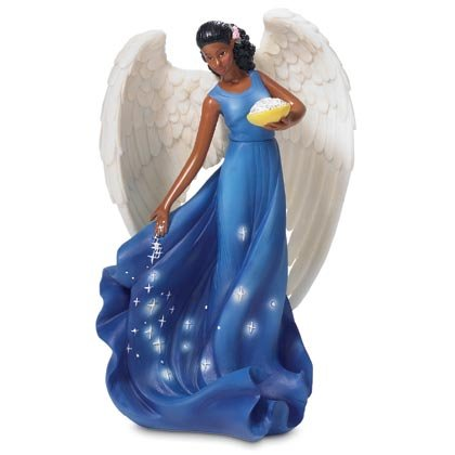 35716 Starry Angel Figure
