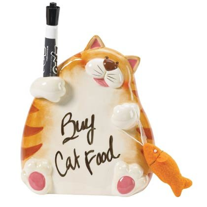 35727 Fat Cat Memo Board