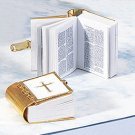 3758 1 DZ Mini Holy Bibles (Retail - 3.99ea.)