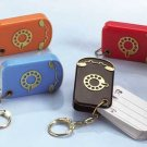 20223 3 DZ Telephone And Address Key Rings (Retail - 0.99ea.)