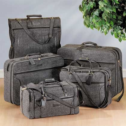 21943 5-Piece Luggage Set