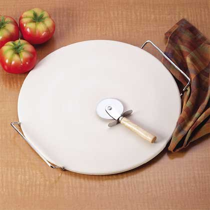 "29171 15"" Pizza Baking Stone"