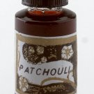 29368 Essential Scented Oil - Patchouli