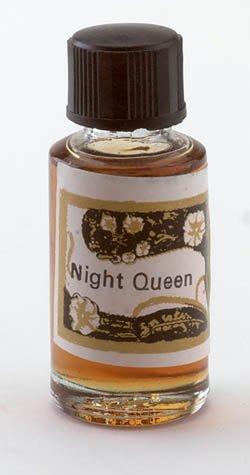 "29377 Essential Scented Oil - ""Night Queen"""
