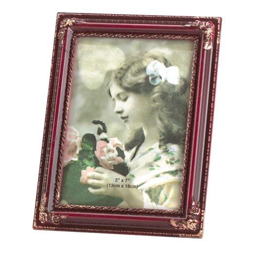 30589 Fine Polished Picture Frame
