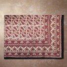 31468 Jaipuri Print Cotton Sheet
