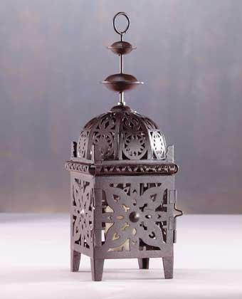 31574 Moroccan Style Lantern