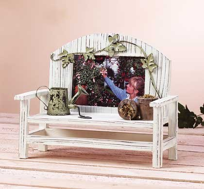31592 Garden Chair Frame