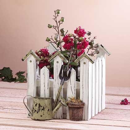 31594 Shabby Elegance Garden Design Planter