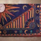 32462 Celestial Print Cotton Sheet