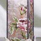 33181 Victorian Roses Votive Holder