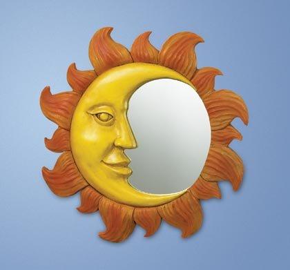 35221 Sun Moon Mirror