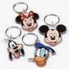 34047 1-Dozen Disney Character Keychains (Retail - 1.99ea)